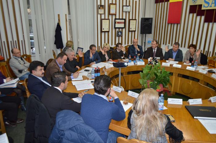 Cu cât se reduce cota de impozitare în municipiul Satu Mare ? Ce au votat consilierii