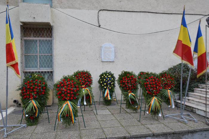 Eroii Revoluției, comemorați la Satu Mare