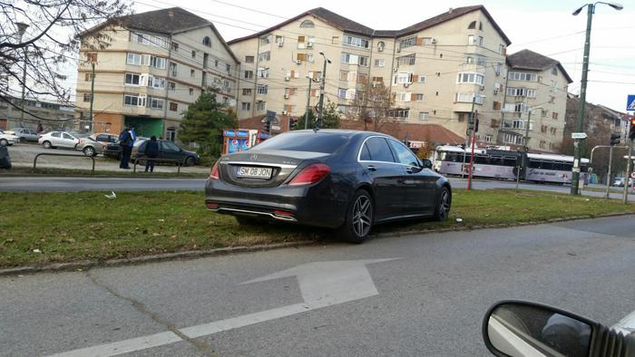 """""""Jon"""" de Satu Mare, """"vedetă"""" la Timișoara (Foto)"""