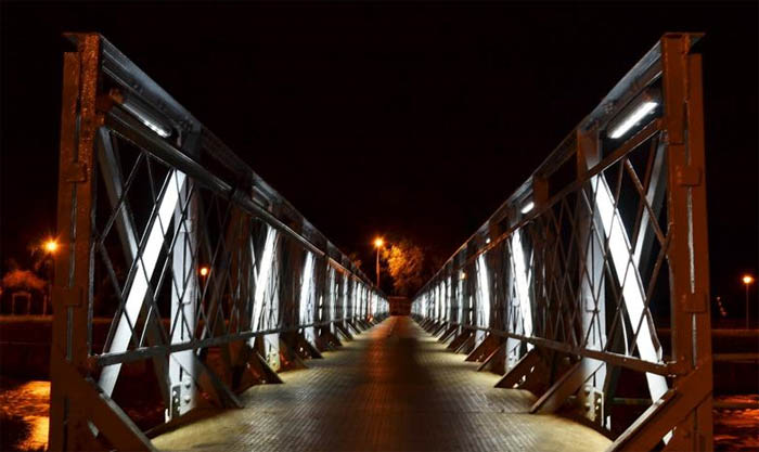 Pod pietonal peste Someș? Ce spune Adrian Albu