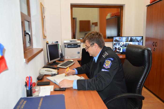 Concurs la Poliția Locală Satu Mare