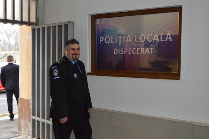 Polițiștii locali, instruiți de angajații anticorupție