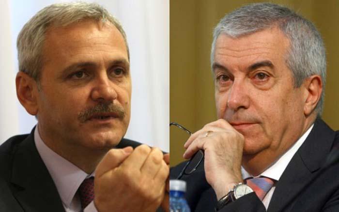 PSD și ALDE nu participă la consultările de la Cotroceni