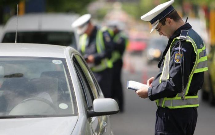 Filtre în județul Satu Mare. Polițiștii caută mașinile cu defecțiuni