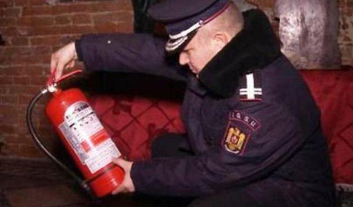 Ce recomandari au pompierii de Revelion