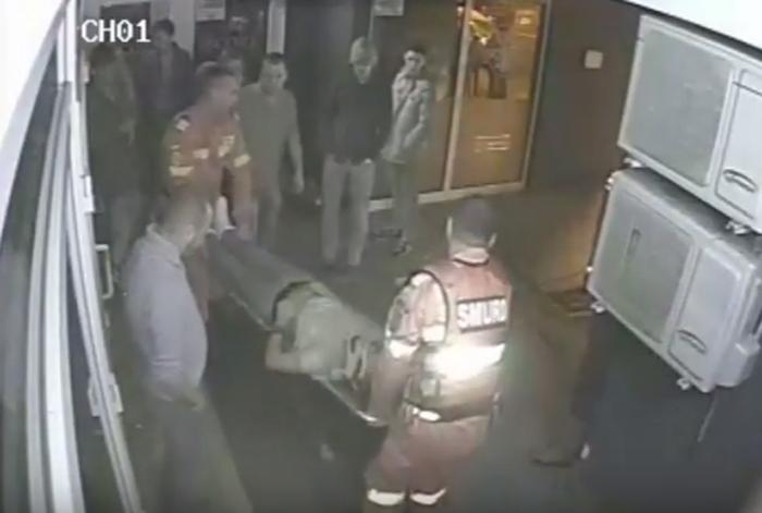 Jurnalist din Satu Mare, bătut într-un club din oraș