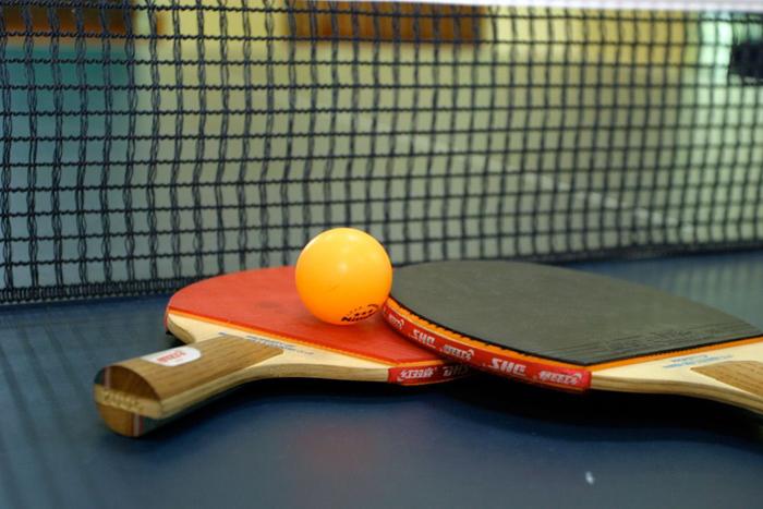Turneu de tenis de masă. Vezi când și unde va avea loc