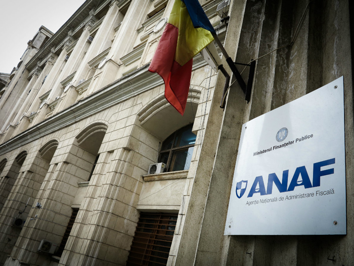 ANAF rambursează în august TVA în valoare de 704,16 milioane de lei