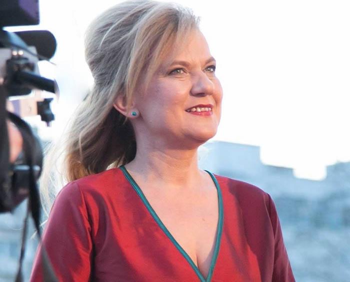 O româncă în cursa pentru Premiul Oscar. Despre cine este vorba (Video)