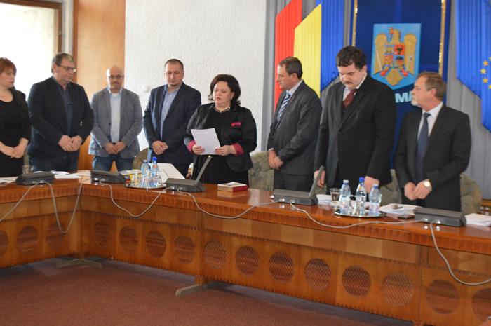 Consilier nou la CJ Satu Mare
