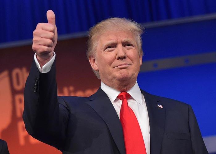 Donald Trump depune vineri jurământul. Vezi programul evenimentului