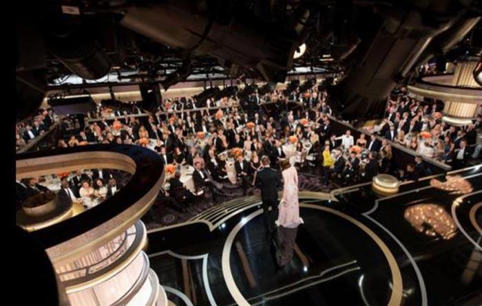 Globurile de Aur: Vezi lista completă a câștigătorilor