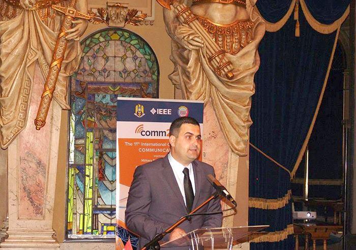 Sătmăreanul Gabriel Leș, propus ministru al Apărării Naționale