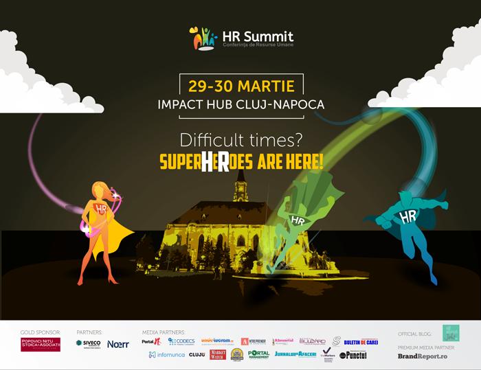Adaptarea strategiilor la industrii diferite: super puteri în HR