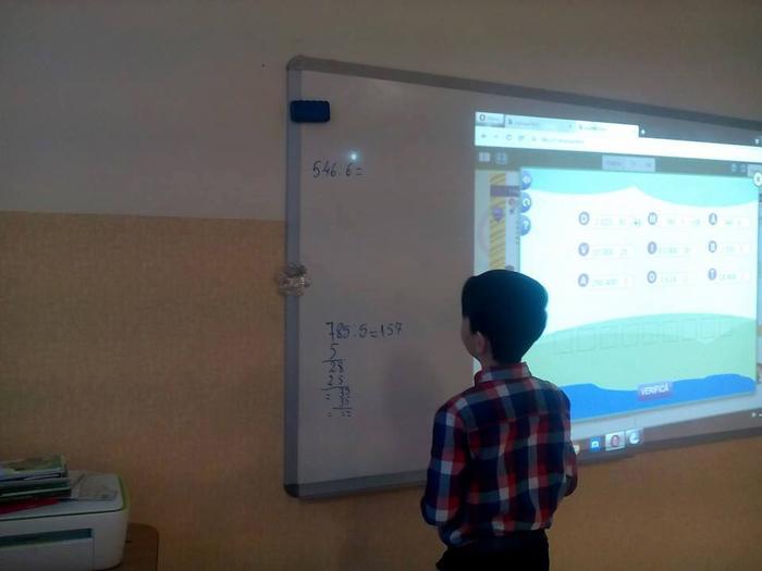 Școala din Odoreu, dotată cu aparatură de ultimă generație (Foto)