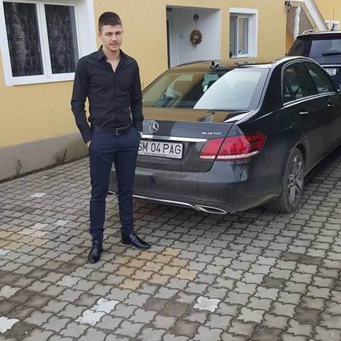 Un sătmărean, erou în Cluj. Cine este acesta (Foto)