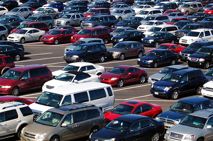 ACR spune NU taxelor auto