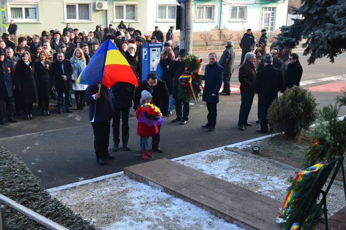 Satu Mare: Manifestări dedicate Zilei Unirii Principatelor Române (Galerie foto&video)