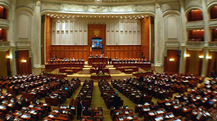A început ședința privind învestirea Guvernului Grindeanu