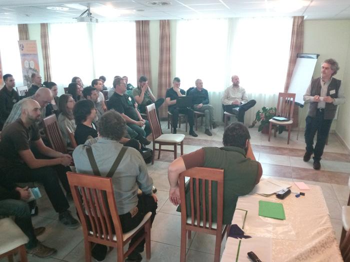 Ornitologi din Satu Mare, la o conferință internațională