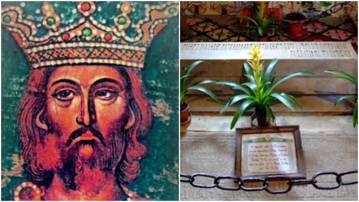 31 ianuarie 2017 – 599 de ani de la moartea domnitorului Mircea cel Bătrân
