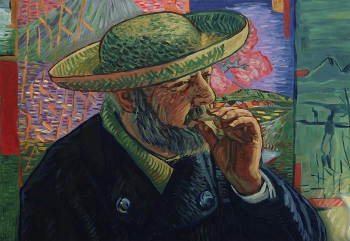 """""""Loving Vincent"""", un film în care picturile prind viață. Merită văzut (Video)"""