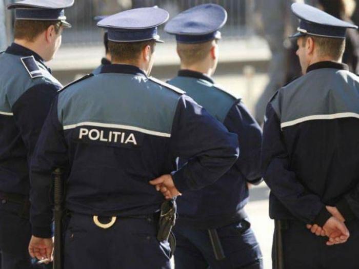 Peste 50 de infracțiuni săvârșite de Anul Nou la Satu Mare