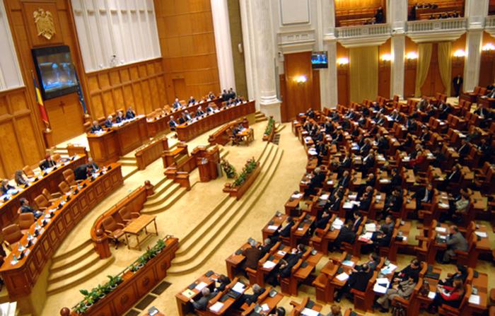 Parlamentul a stabilit calendarul pentru dezbaterea şi adoptarea bugetului
