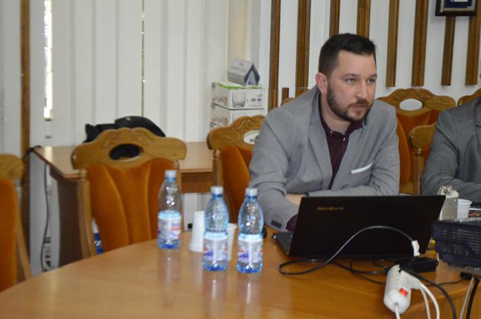 Primarul Kereskenyi Gabor are un nou consilier. Despre cine este vorba