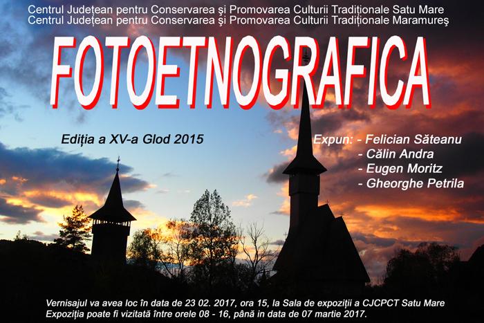Fotoetnografica din nou la Satu Mare