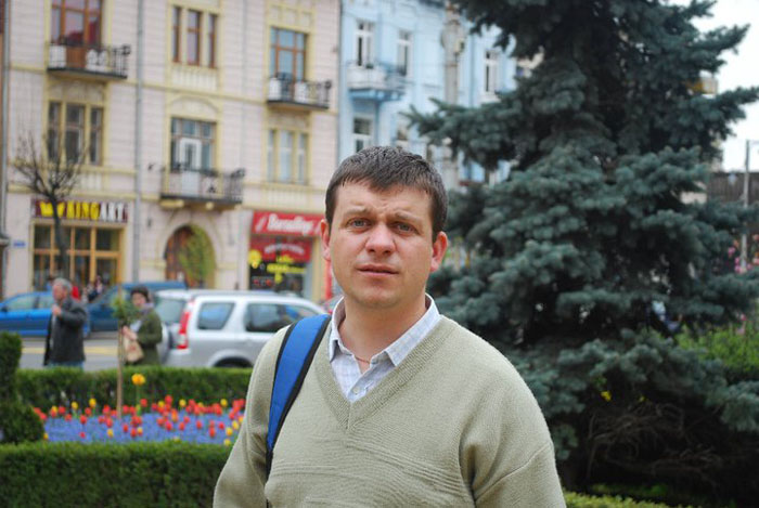 Gnandt Zoltan, noul inspector școlar adjunct