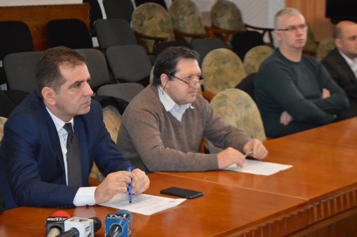 """Vasile Țânțaș, amendat pentru Hotelul """"Dacia"""". Ce spune directorul Direcției pentru Cultură (Video)"""
