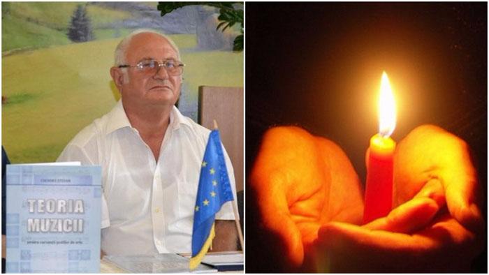 Profesorul Ștefan Csendes s-a stins din viață