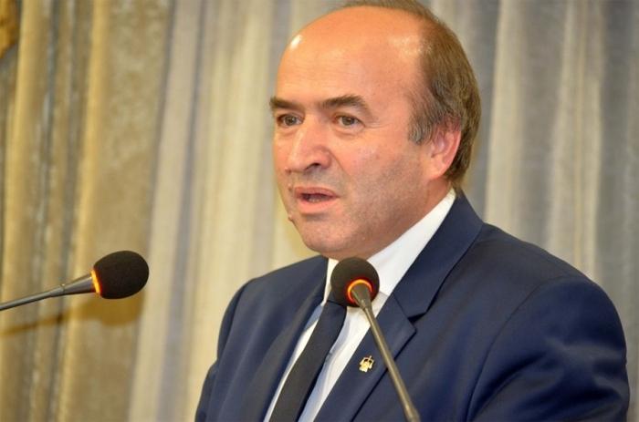 Tudorel Toader, nominalizat ministru al Justiției