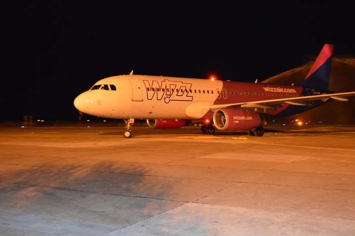 Mai multe curse Wizz Air spre Londra. Paris, o destinație posibilă