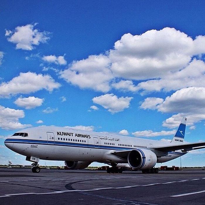 Vrei să fi stewardesă ? Kuwait Airways vine la Cluj să facă angajări