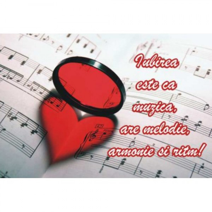 "Concert de ""Valentine's Day"" la Filarmonica ""Dinu Lipatti"""