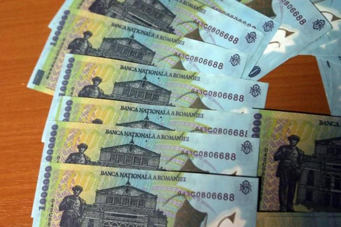 Falsificator de bani, arestat