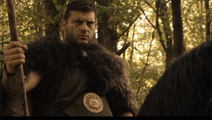"""Participă la casting-ul pentru filmul """"Zalmoxis"""". Se caută figuri de războinici (Video)"""
