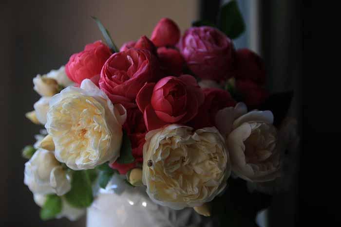 Cum să păstrezi florile proaspete mai mult timp