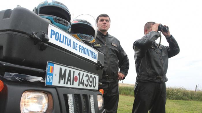 Doi cetățeni iranieni, opriți la frontiera cu Ungaria