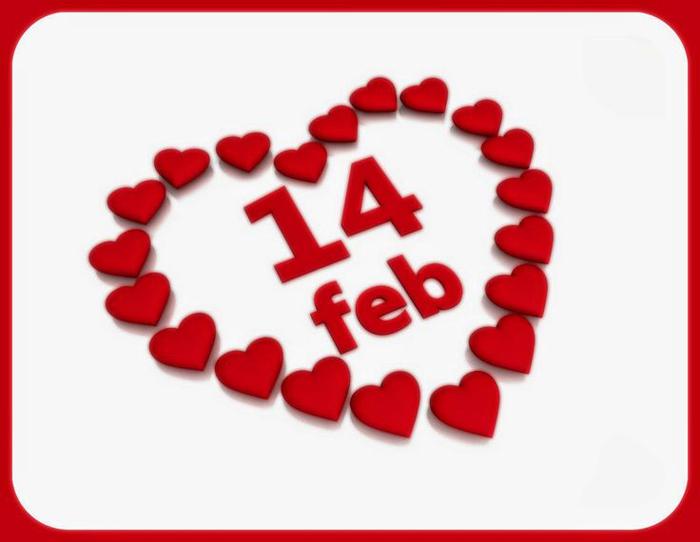 """Mesaje de Valentine's Day: """"Dacă n-ar fi dragostea, m-aş teme de viaţă"""""""