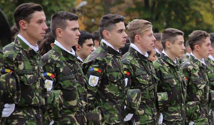 Înscrie-te ! Centrul Militar face recrutări
