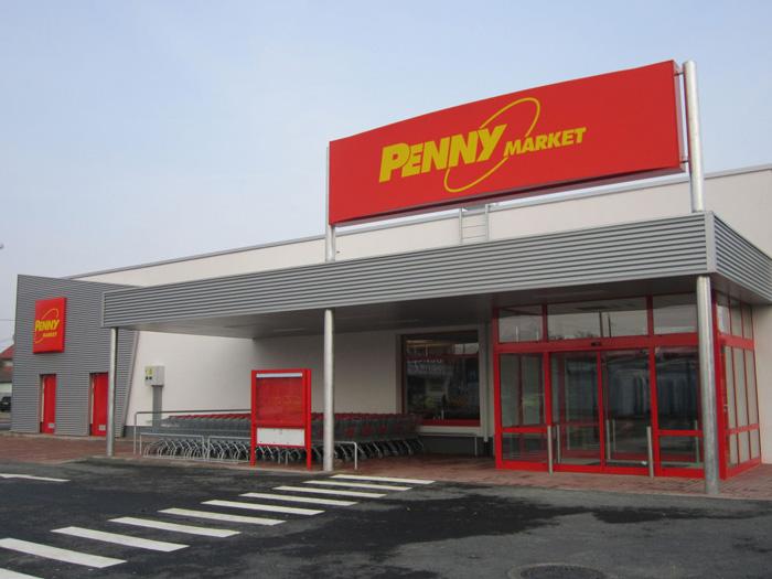 Consilierii au aprobat PUZ-ul pentru noul Penny Market. Unde va fi construit