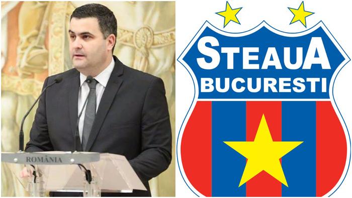 Ce a găsit Corpul de Control al MApN la Clubul Steaua
