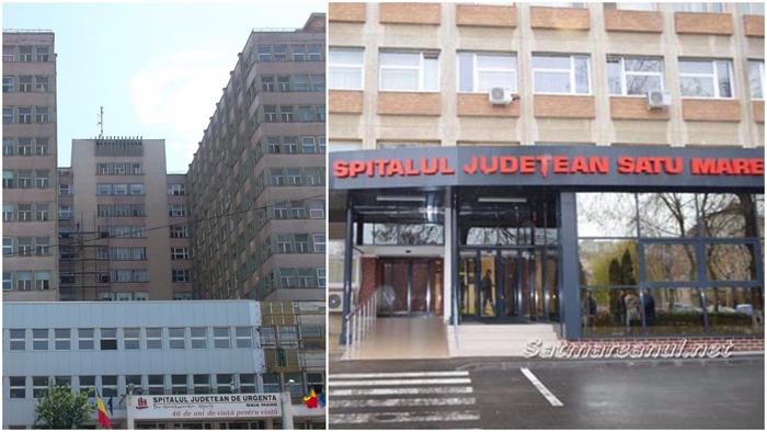 """""""Biroul pacientului"""" la Spitalul Județean Baia Mare. Pe când și la Satu Mare ?"""