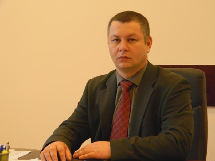 Marin-Marius Florea este noul vicepreședinte ANAF