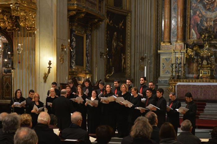 """Corul """"Cappella Giulia"""" din Vatican va concerta la Satu Mare. Vezi unde și când va avea loc concertul"""