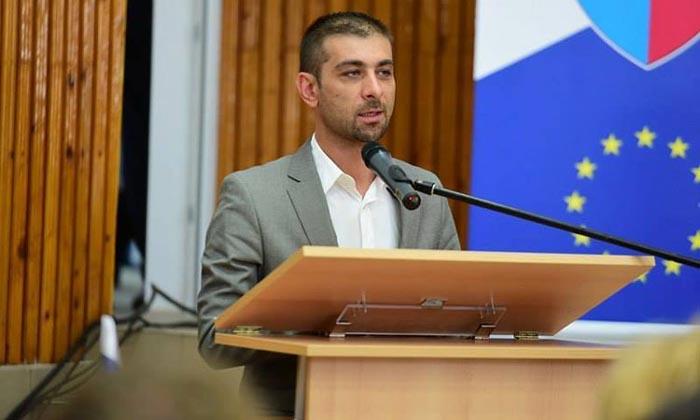"""Șeful CJ Maramureș: """"Podul dintre localitățile Seini și Pomi reprezintă o prioritate"""""""