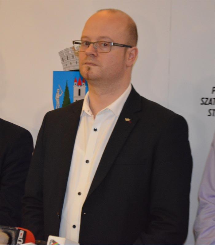 Kereskenyi Gabor a dat în judecată Primăria Satu Mare